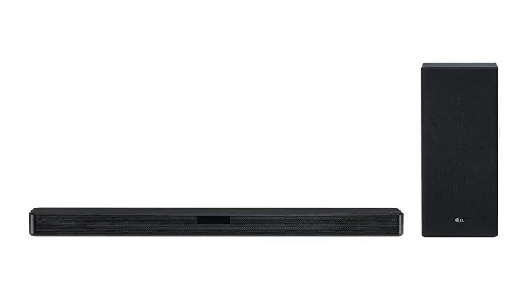 Топ 10 моделей саундбаров для телевизоров от компании LG