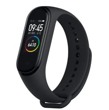 Топ лучших фитнес браслетов от компании Xiaomi по отзывам и цене