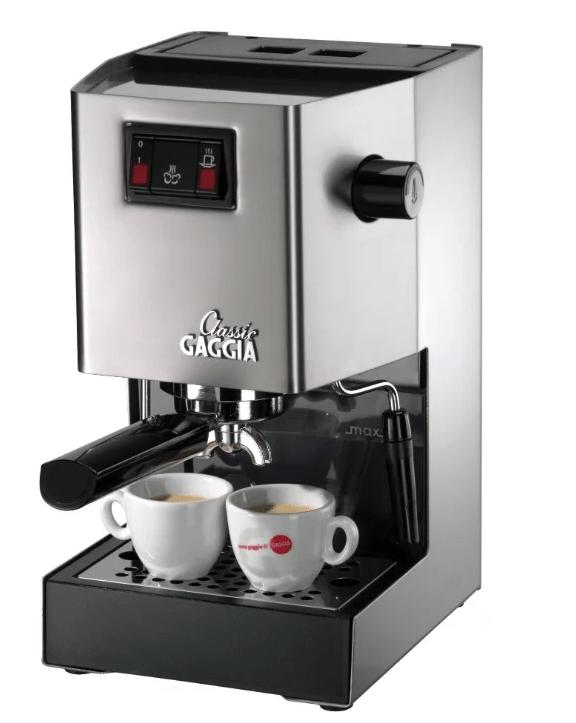 Лучшая рожковая кофеварка для дома 2020
