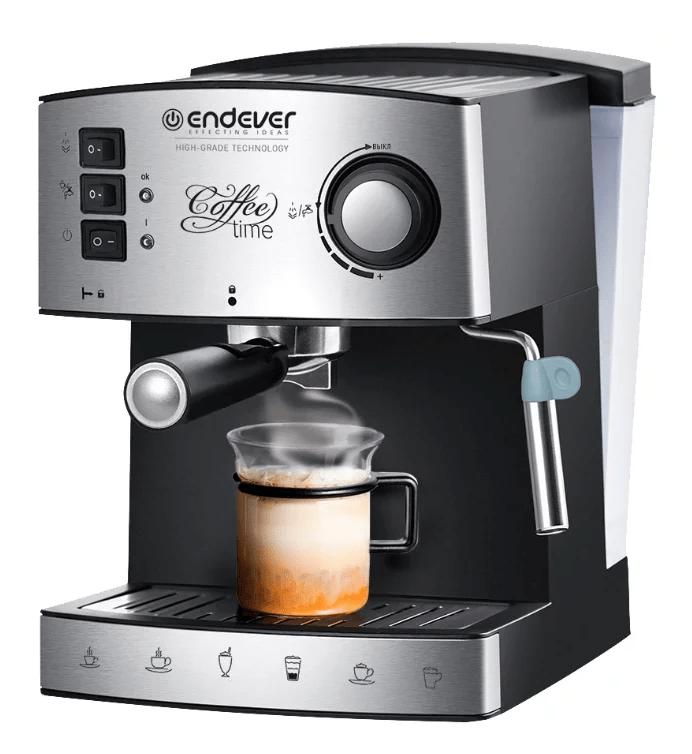 Топ 10 моделей кофеварок рожкового типа 2020 года