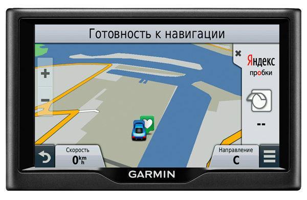 Выбираем лучший автомобильный навигатор. ТОП 12 по отзывам покупателей