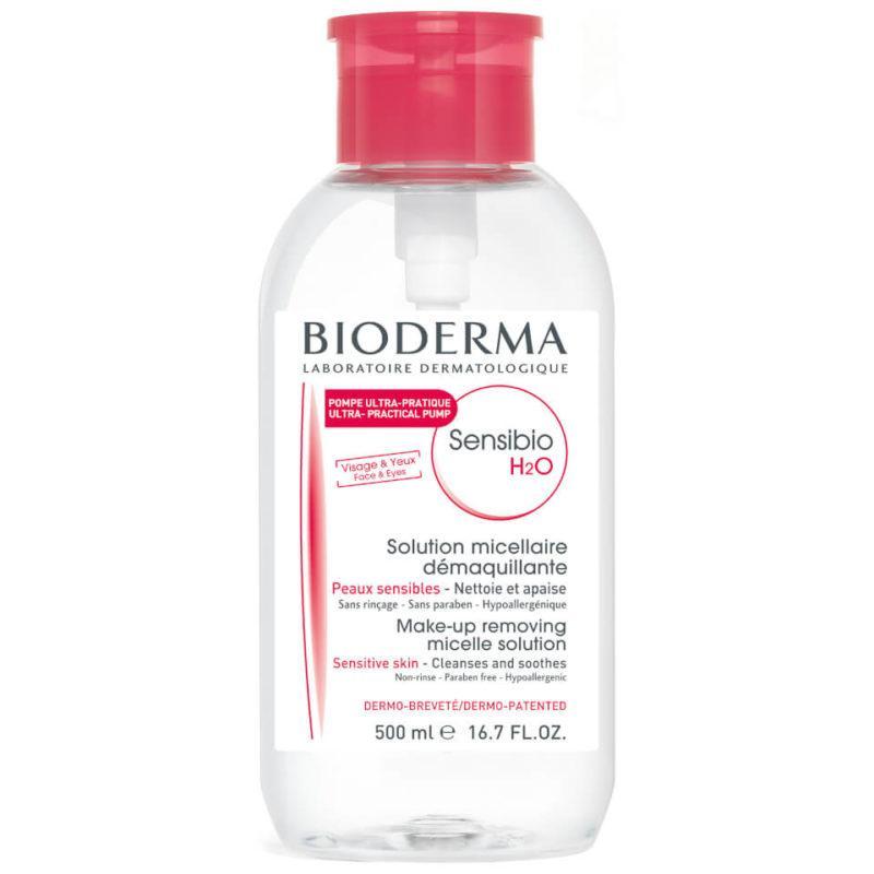 ТОП 13 лучшей мицеллярной воды для снятия макияжа и повседневного умывания