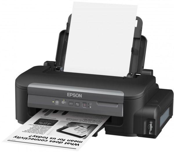 ТОП 10 лучших струйных и лазерных принтеров для дома
