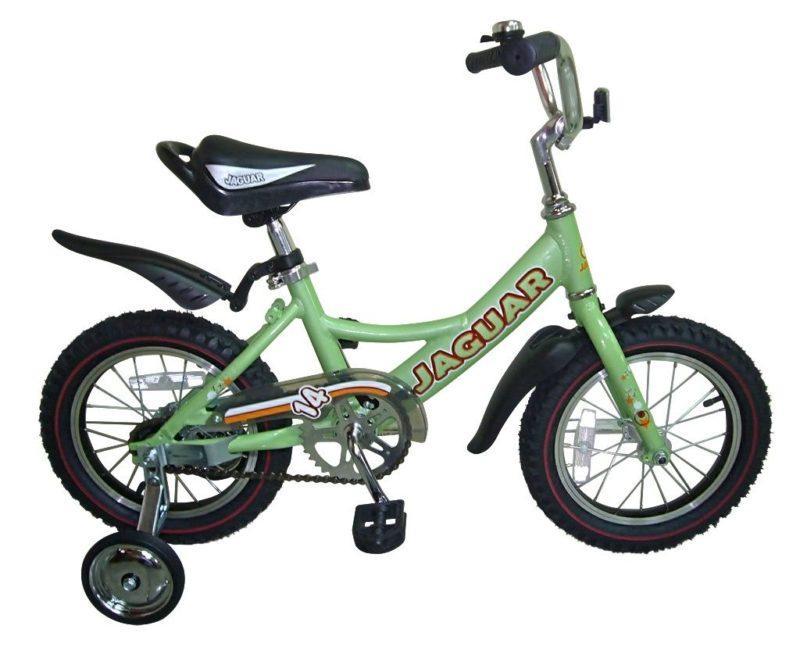 Рейтинг лучших детских велосипедов для малышей разного возраста от 1 года до 9 лет