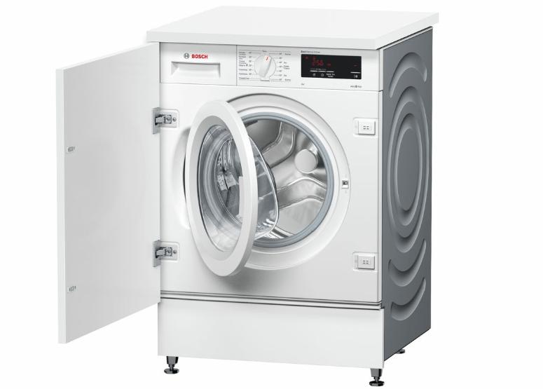Рейтинг лучших встраиваемых стиральных машин