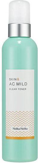 Holika Holika Skin&AC Mild Toner