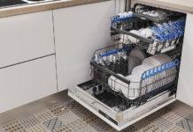 встрлучшие встраиваемые посудомоечные машины